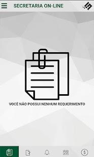 UNIRV MOBILE ALUNO - náhled