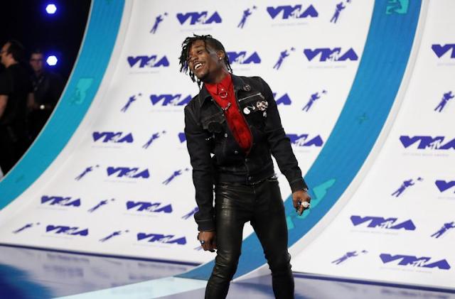 Le arrancan de la frente el diamante de 24 millones de dólares a rapero Lil Uzi Vert