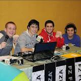 5ª J Liga D.H. - 2012-13