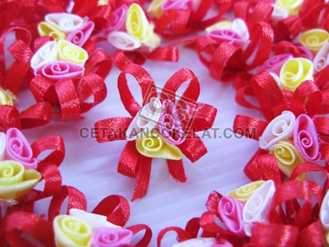 BK3 Merah
