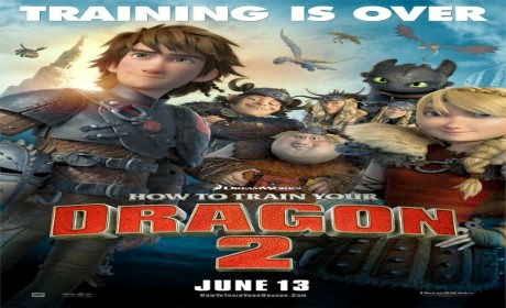 مشاهدة  فيلم How to Train Your Dragon 2 مدبلج اون لاين
