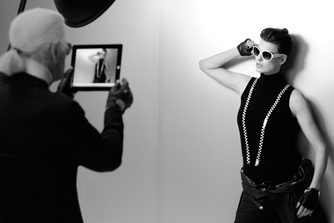 chanel_eyewear_2012_campaign_making
