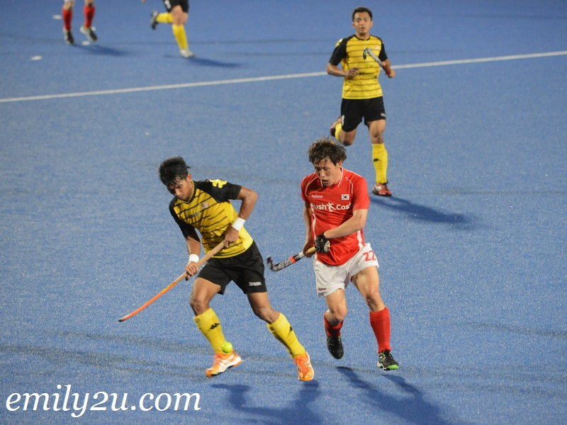 Sultan Azlan Shah Cup 2013