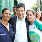 Prefeito Carlin Moura amplia a coleta seletiva em Contagem