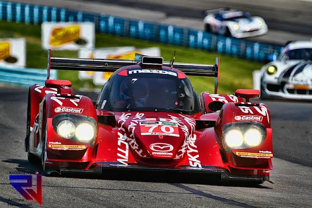 (c) Andrew Henderson/ RacerViews