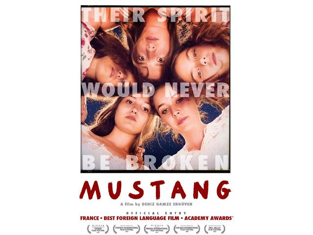 Ατίθασες (Mustang) Wallpaper