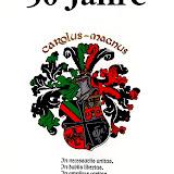 Festzeitschrift 50 Jahre Carolus Magnus 1953-2003 p1