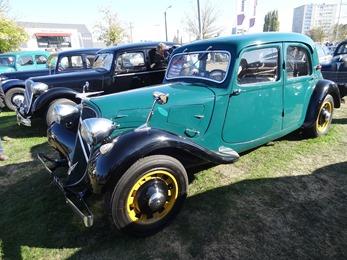 2018.10.21-003 Citroën Traction 1938 belge