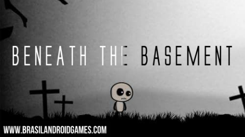 Download Beneath the Basement v1.1 APK Full Grátis - Jogos Android