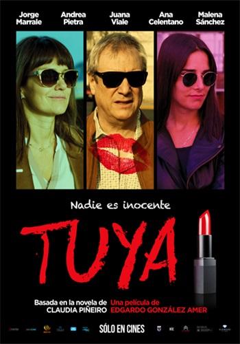 Tuya [Latino]