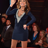 OIC - ENTSIMAGES.COM - Farah Abraham at the  Celebrity Big Brother - Friday Fake Live  eviction in London 11th September 2015 Photo Mobis Photos/OIC 0203 174 1069