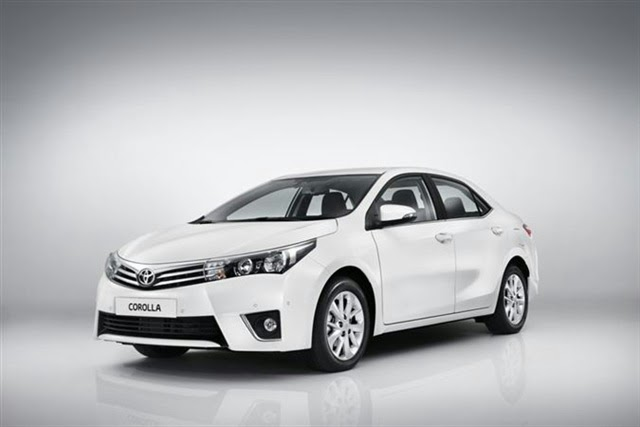 Yeni Toyota Corolla Dis Tasarim 04