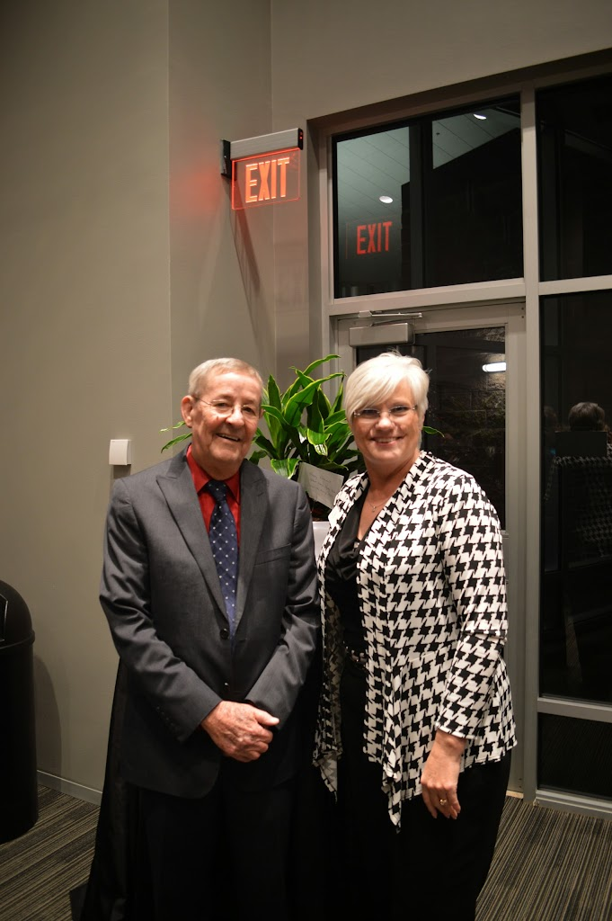 Mr. Jerald Barber Retirement Reception & Concert - DSC_6625.JPG