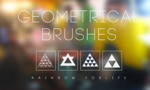 Photoshop: 14 patrones geométricos de alta resolución ...