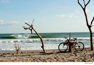 Photo: Central America. Photo: +Chris Burkard