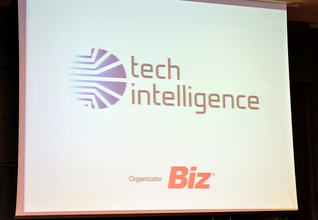 Tech Intelligence Conference, Hotel Howard Johnson 000a
