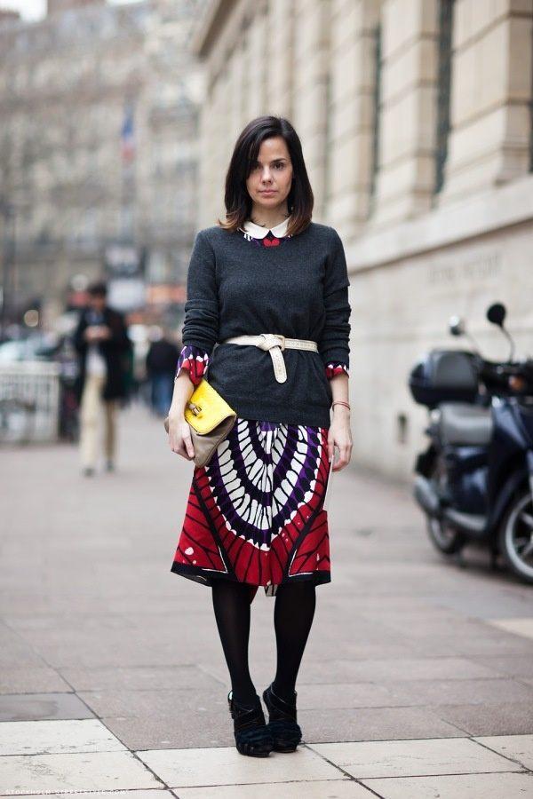 Kitenge Dresses Designs For Young Girls 3