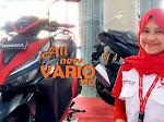 Sosok Sales Counter Dealer Honda Motor Yang Jadi Idaman Para Pelanggan