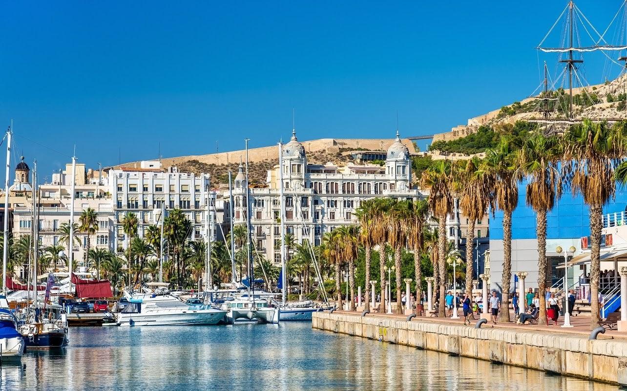 lo mejor de Alicante
