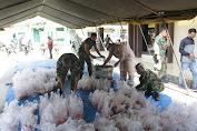 Semangat Gotong Royong dan Rela Berkorban Di Tengah Pandemi Covid 19