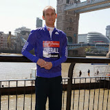 OIC - ENTSIMAGES.COM - Scott Overall at the Virgin London Marathon Photo Call for  British Contenders in London 23rd April 2015 Photo Mobis Photos/OIC 0203 174 1069
