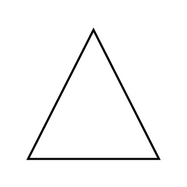 Important arithmetic formulae related to TRIANGLE | all formulae list at one place, LAWS OF NATURE