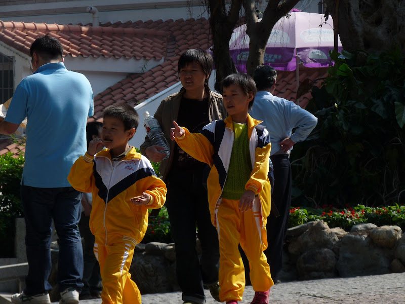 Chine .Fujian Gulang yu island 3 - P1020566.JPG
