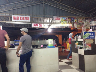 Restoran By-T Laksam Special