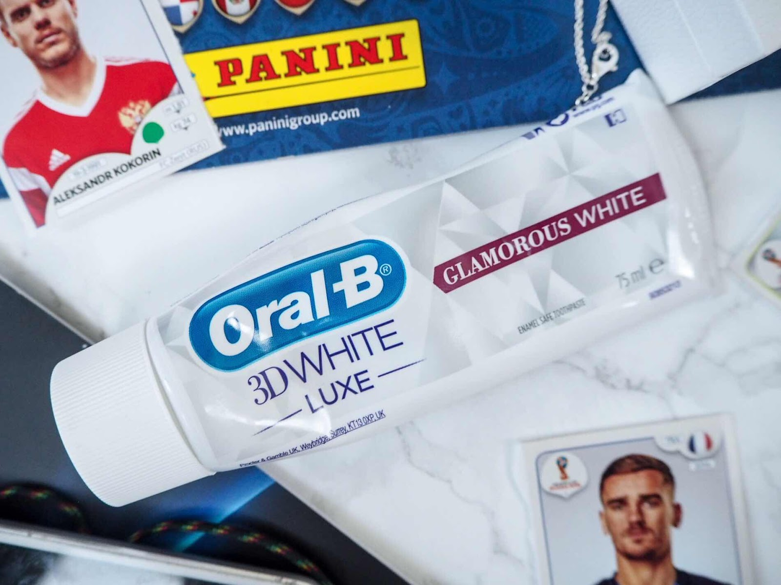 london-lifestyle-blog-oral-b-3d-white-luxe-glamorous-white-best-whitening-toothpaste