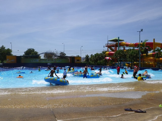 Desa-Water-Park