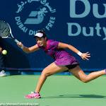 Zarina Diyas - Dubai Duty Free Tennis Championships 2015 -DSC_6018.jpg