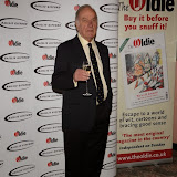 OIC - ENTSIMAGES.COM - Geoffrey Palmer at the The Oldie of the Year Awards in London 3rd February 2015 Photo Mobis Photos/OIC 0203 174 1069