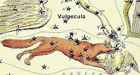 αλεπού αστερισμός, fox constellation.