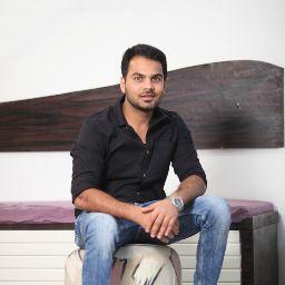 Raj Srivastava Photo 28