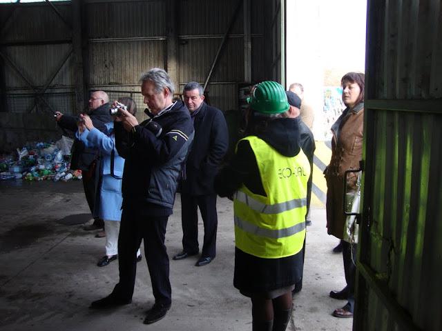 Vizita reprezentantilor Primariei Orastie si a colaboratorilor lor olandezi - 8 decembrie 2011 - DSC02665.JPG