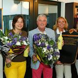 Winnaars Jaqueline en Wim
