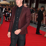 OIC - ENTSIMAGES.COM - Hector Bellerin at The Bad Education Movie - world film premiere in London 20th August 2015 Photo Mobis Photos/OIC 0203 174 1069