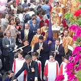 Jueves Santo 2015 (El Valle)