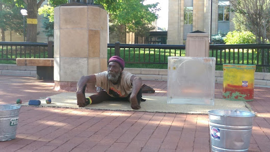 Only the Brave, Talented, and Foolish