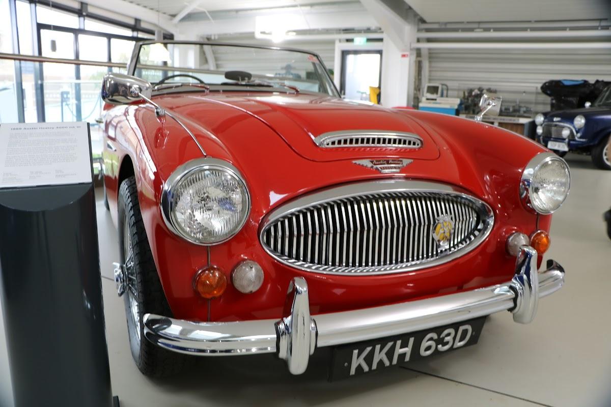 The British Motor Museum 0577.JPG