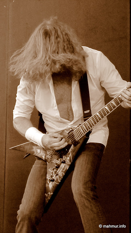 Megadeth @ OST Fest - IMG_8482.JPG