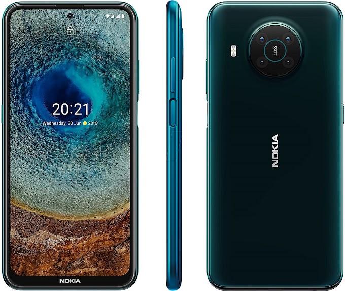 جوال Nokia X10 بأفضل سعر على امازون السعوديه