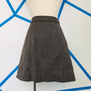 Céline NEW Mini Skirt