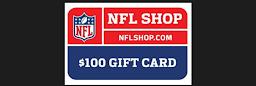 NFL Shop Gift Card|NFL Shop Gift Card - Google+