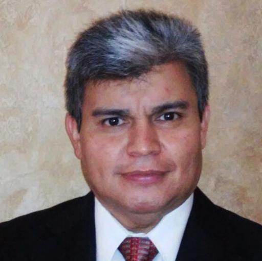 Roger E. Mendoza