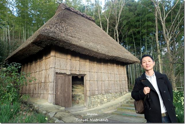 日本四國高松景點博物館  四國村 (30)