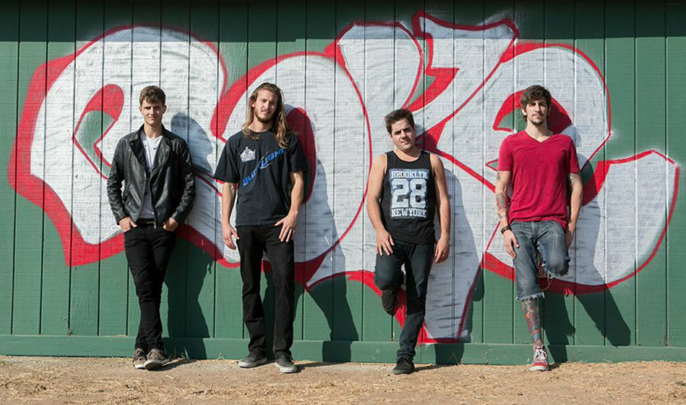 ACIDIC BAND PIC 4