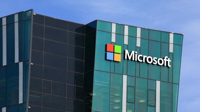 Microsoft: Έκλεισε συμβόλαιο με τον Στρατό των ΗΠΑ, αξίας έως $21,9 δισ. σε βάθος 10ετίας