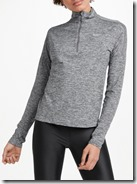 Nike Long Sleeved Running Top