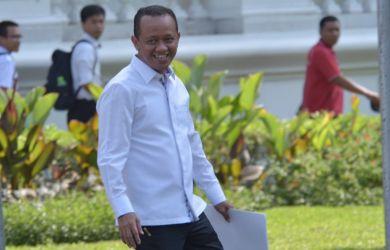 Anggaran Dipangkas Sri Mulyani , Kepala BKPM Ancam Tutup 9 Kantor